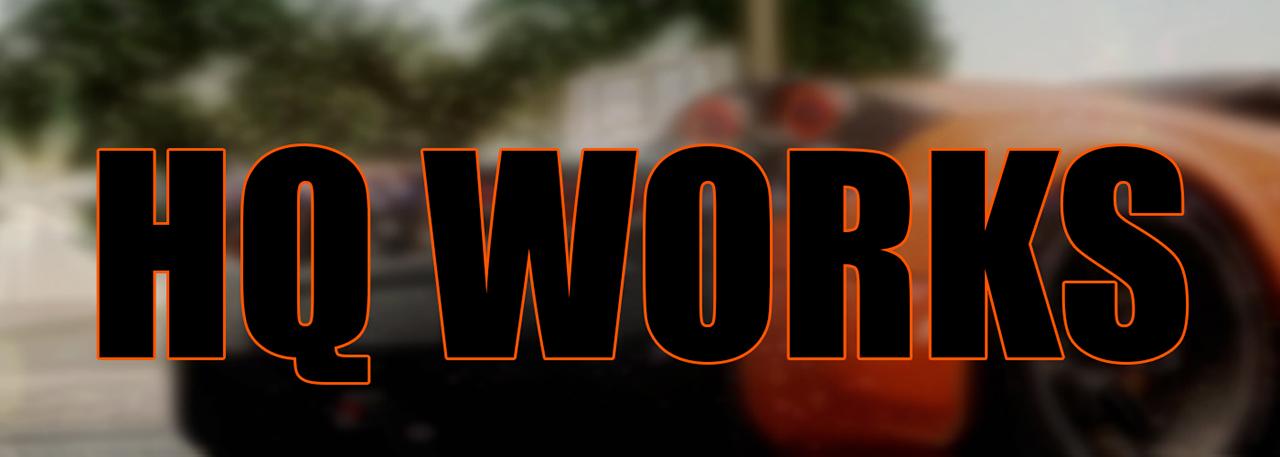 HQ Works